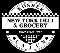 Kosher Cajun